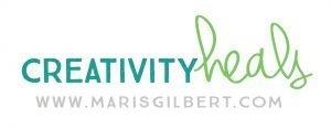 Creativity heals