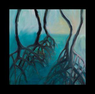 Mangrove dawn